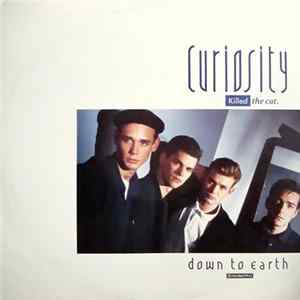 Curiosity Killed The Cat - Down To Earth (Extended Mix) flac-Album