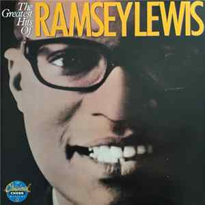Ramsey Lewis Trio - The Greatest Hits flac-Album
