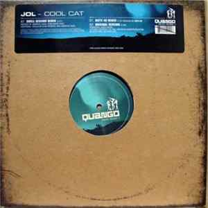 Jol - Cool Cat flac-Album
