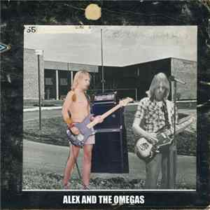 Guided By Voices - Alex And The Omegas flac-Album