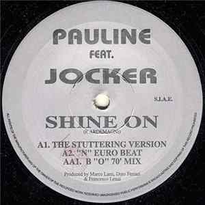 Pauline feat. Jocker - Shine On flac-Album