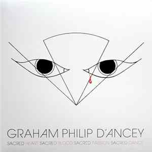 Graham Philip D'Ancey - The Sacred Project flac-Album