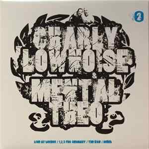 Charly Lownoise & Mental Theo - Live At London / 1,2,3 For Germany / The Bird / Rebel flac-Album