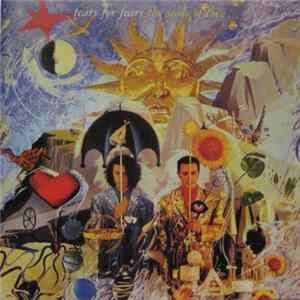 Tears For Fears - The Seeds Of Love flac-Album