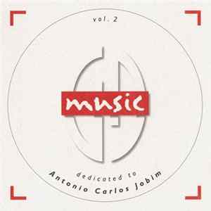 Various - Dedicated To Antonio Carlos Jobim Vol. 2 flac-Album