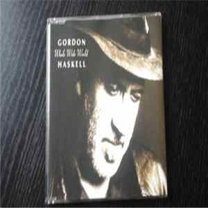 Gordon Haskell - Whole Wide World flac-Album