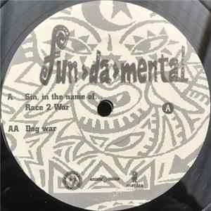"Da>Mental"" > Fun>Da>Mental - With Intent To Pervert The Cause Of Injustice! (Tracks From The Forthcoming Album) flac-Album"