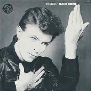 "David Bowie - ""Heroes"" flac-Album"