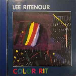 Lee Ritenour - Color Rit flac-Album