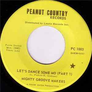 Mighty Groove Makers - Let's Dance Some Mo flac-Album